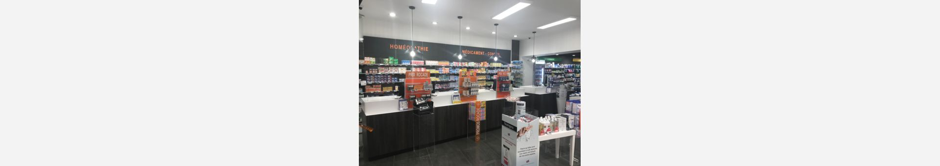 Pharmacie de la House,CANEJAN