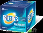 Bion 3 Equilibre Magnésium Comprimés B/30 à CANEJAN