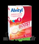 Alvityl Boost Comprimés B/20 à CANEJAN