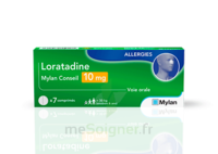 LORATADINE MYLAN CONSEIL 10MG, comprimé à CANEJAN