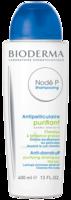 NODE P Shampooing antipelliculaire purifiant Fl/400ml à CANEJAN