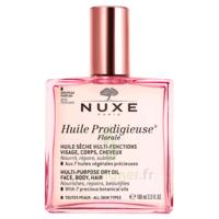 Huile prodigieuse® Florale - huile sèche multi-fonctions visage, corps, cheveux100ml à CANEJAN