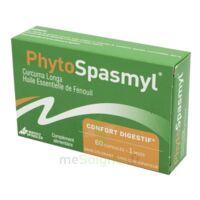 Phytospasmyl Caps B/60 à CANEJAN