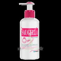 SAUGELLA GIRL Savon liquide hygiène intime Fl pompe/200ml à CANEJAN