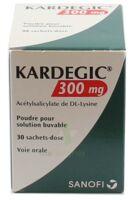 KARDEGIC 300 mg, poudre pour solution buvable en sachet à CANEJAN