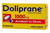 DOLIPRANE 1000 mg Comprimés Plq/8 à CANEJAN