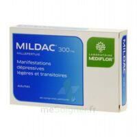 MILDAC 300 mg, comprimé enrobé à CANEJAN