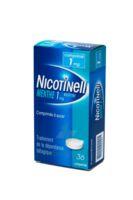 NICOTINELL MENTHE 1 mg, comprimé à sucer Plq/36 à CANEJAN