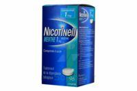 NICOTINELL MENTHE 1 mg, comprimé à sucer Plq/96 à CANEJAN