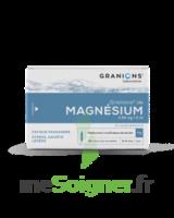 Granions De Magnesium 3,82 Mg/2 Ml S Buv 30amp/2ml à CANEJAN