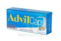 ADVILCAPS 400 mg, capsule molle B/14 à CANEJAN