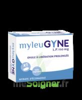 MYLEUGYNE L.P. 150 mg, ovule à libération prolongée Plq/2 à CANEJAN