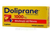 DOLIPRANE 1000 mg Gélules Plq/8 à CANEJAN