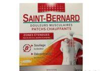 St-Bernard Patch zones étendues x2 à CANEJAN