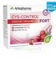 Cys-Control Fort 36mg Poudre orale 14 Sachets/4g à CANEJAN