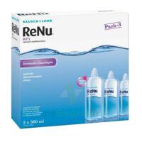 RENU MPS, fl 360 ml, pack 3 à CANEJAN
