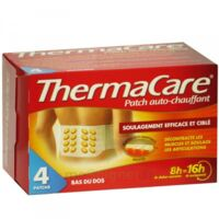 THERMACARE, pack 4 à CANEJAN