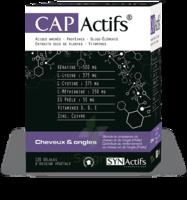 Synactifs Capactifs Gélules B/120 à CANEJAN