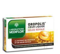 Oropolis Coeur liquide Gelée royale à CANEJAN