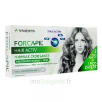 Forcapil Hair Activ Comprimés 3B/30 à CANEJAN