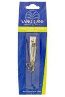 SANODIANE COUPE-ONGLES CHAINETTE à CANEJAN