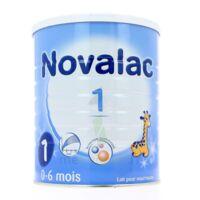 Novalac 1 Lait poudre 800g à CANEJAN