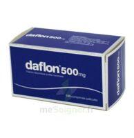 DAFLON 500 mg Cpr pell Plq/120 à CANEJAN