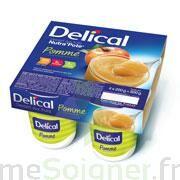 DELICAL NUTRA'POTE DESSERT AUX FRUITS, 200 g x 4 à CANEJAN