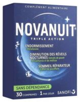 Novanuit Triple Action B/30 à CANEJAN