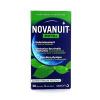 Novanuit Phyto+ Comprimés B/30 à CANEJAN