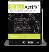 Synactifs Slimactifs Gélules B/30 à CANEJAN