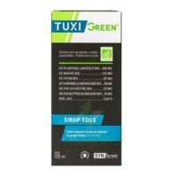 Synactifs Tuxigreen Bio Sirop Fl/125ml à CANEJAN