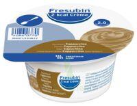 Fresubin 2kcal Crème sans lactose Nutriment cappuccino 4 Pots/200g à CANEJAN