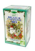 BRULEUR CAPITONS 32G à CANEJAN