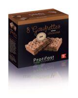 SNACKING GAUFRET CHOCOLAT *4 à CANEJAN