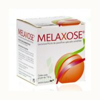 MELAXOSE Pâte orale en pot Pot PP/150g+c mesure à CANEJAN