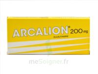ARCALION 200 mg, comprimé enrobé 2Plq/30 (60) à CANEJAN