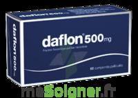 DAFLON 500 mg Comprimés pelliculés Plq/60 à CANEJAN