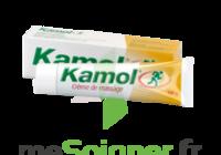Kamol Chauffant crème de massage à CANEJAN