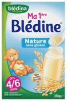 Blédine Ma 1ère blédine nature 250g à CANEJAN