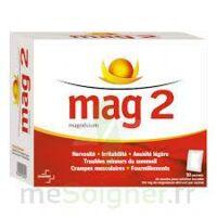 MAG 2, poudre pour solution buvable en sachet à CANEJAN