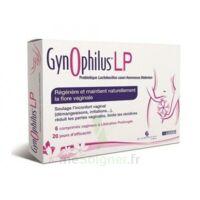 Gynophilus LP Comprimés vaginaux B/6 à CANEJAN