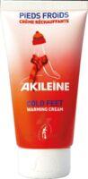 Akileïne Crème réchauffement pieds froids 75ml à CANEJAN
