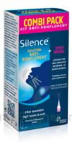 SILENCE COMBI PACK  anti-ronflement à CANEJAN