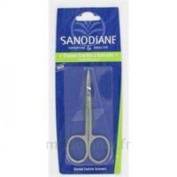 SANODIANE ciseaux courbes cuticules 550 à CANEJAN