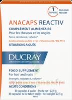 Anacaps Reactiv Caps 3*B/30 à CANEJAN