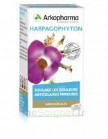 Arkogelules Harpagophyton Gélules Fl/45 à CANEJAN