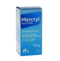 MERCRYL, solution pour application cutanée à CANEJAN