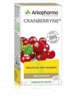 Arkogélules Cranberryne Gélules Fl/45 à CANEJAN