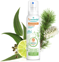 Puressentiel Assainissant Spray aérien 41 huiles essentielles 200ml à CANEJAN